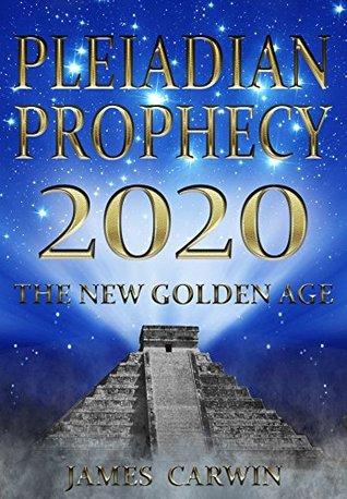 Livro capa Profecis Pleiadianas 2020